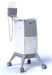 Noveon Toenail Laser Treatment