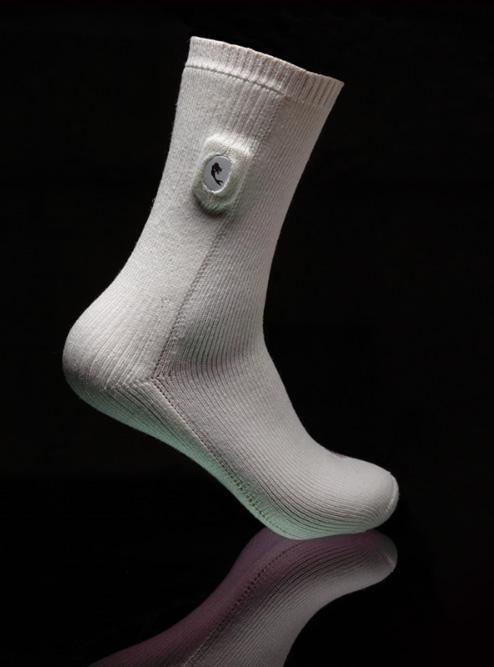 Siren Socks Dallas Fort Worth | Foot Monitoring System Irving Texas